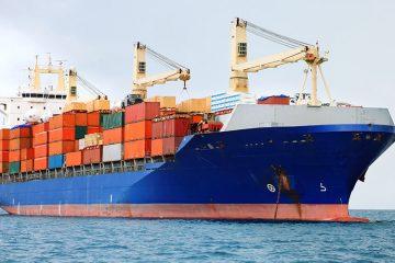 -Denizyolu Taşımacılığı