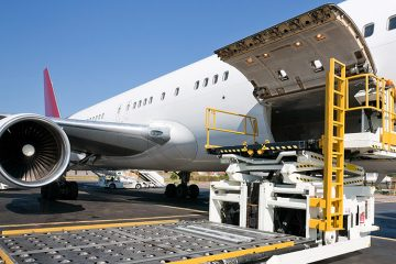 -Havayolu Taşımacılığı